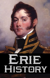 Erie History Chapter